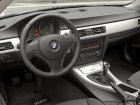 BMW  3er Coupe (E92)  325 Xi (218 Hp) Automatic