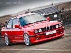 BMW  3er (E30)  320i (125 Hp) Automatic