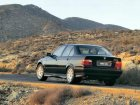 BMW  3er (E36)  316i (102 Hp) Automatic