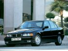 BMW  3er (E36)  325i (192 Hp) Automatic