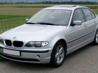 BMW  3er (E46)  323i (170 Hp) Automatic