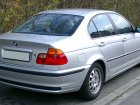 BMW  3er (E46)  328i (193 Hp) Automatic