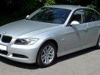 BMW  3er (E90)  325 Xi (218 Hp)