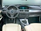BMW  3er (E90)  320i (150 Hp) Automatic