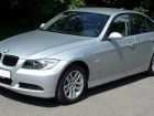 BMW  3er (E90)  330i (258 Hp) Automatic