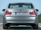 BMW  3er (E90)  320i (150 Hp) Automatic