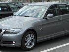 BMW  3er (E90, facelift 2009)  318d (143 Hp) Automatic