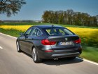 BMW  3 Series Gran Turismo (F34 LCI, Facelift 2016)  320d (190 Hp)