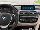 BMW  3er Gran Turismo (F34 LCI, Facelift 2016)  325d (224 Hp) Steptronic