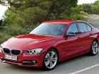BMW  3 Series Sedan (F30)  320d (163 Hp) EfficientDynamics Edition Automatic