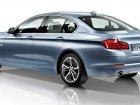 BMW  3er Sedan (F30)  320d (163 Hp) EfficientDynamics Edition Automatic