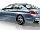 BMW  3er Sedan (F30)  328i (245 Hp) Automatic
