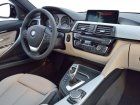 BMW  3 Series Sedan (F30 LCI, Facelift 2015)  330d (258 Hp) Steptronic