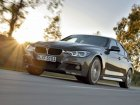 BMW  3er Sedan (F30 LCI, Facelift 2015)  325d (224 Hp) Steptronic