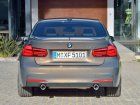 BMW  3er Sedan (F30 LCI, Facelift 2015)  318i (136 Hp)