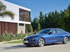 BMW  3er Sedan (F30 LCI, Facelift 2015)  340i (326 Hp)