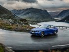 BMW  3 Series Sedan (G20)  M340i (382 Hp) Automatic (US)