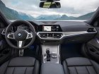 BMW  3 Series Sedan (G20)  330d (286 Hp) MHEV Steptronic