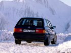 BMW  3 Series Touring (E30)  318i (113 Hp) Automatic
