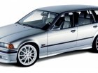 BMW  3er Touring (E36)  325 tds (143 Hp) Automatic