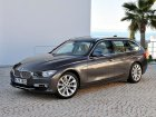 BMW  3 Series Touring (F31)  335d (313 Hp) xDrive Steptronic