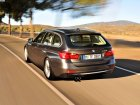 BMW  3 Series Touring (F31)  320i (184 Hp) xDrive