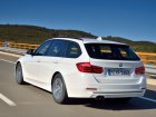 BMW  3er Touring (F31 LCI, Facelift 2015)  318d (236 Hp) xDrive