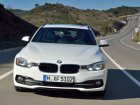 BMW 3 Series Touring (F31 LCI, Facelift 2015)