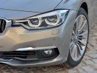 BMW  3 Series Touring (F31 LCI, Facelift 2015)  320d (190 Hp) xDrive