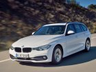 BMW  3er Touring (F31 LCI, Facelift 2015)  316d (116 Hp) Steptronic