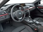 BMW  3er Touring (F31 LCI, Facelift 2015)  320d (190 Hp) xDrive