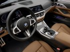 BMW  4 Series Coupe (G22)  430i (258 Hp) Steptronic