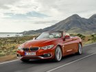 BMW  4 Series Convertible (F33, facelift 2017)  430i (252 Hp) xDrive Steptronic