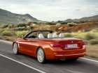 BMW  4 Series Convertible (F33, facelift 2017)  430i (252 Hp)