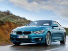 BMW  4 Series Coupe (F32, facelift 2017)  420d (190 Hp) Steptronic