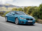 BMW  4er Coupe (F32, facelift 2017)  435d (313 Hp) xDrive Steptronic