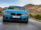BMW 4 Series Coupe (F32, facelift 2017)