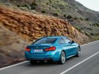 BMW  4 Series Coupe (F32, facelift 2017)  440i (326 Hp) xDrive Steptronic