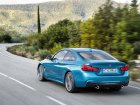 BMW  4er Coupe (F32, facelift 2017)  440i (326 Hp)