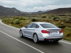 BMW  4er Gran Coupe (F36, facelift 2017)  418d (150 Hp)