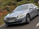 BMW  5 Series Active Hybrid (F10)  ActiveHybrid 3.0 (340 Hp)