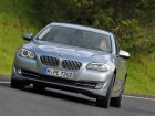 BMW 5 Series Active Hybrid (F10)