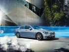BMW 5 Series Active Hybrid (F10H LCI, facelift 2013)