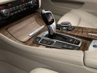 BMW 5 Series Active Hybrid (F10H LCI, facelift 2013)