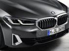 BMW  5 Series Touring (G31 LCI, facelift 2020)  540d (340 Hp) MHEV xDrive Steptronic
