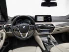 BMW  5 Series Touring (G31 LCI, facelift 2020)  540i (333 Hp) MHEV xDrive Steptronic