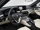 BMW  5 Series Touring (G31 LCI, facelift 2020)  520i (184 Hp) MHEV Steptronic