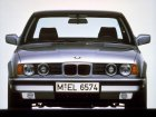 BMW  5er (E34)  540i V8 (286 Hp) Automatic