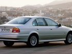 BMW  5 Series (E39)  535i (245 Hp) Automatic