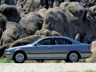 BMW  5er (E39)  520i (150 Hp) Automatic